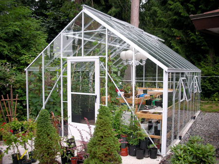 Greenhouses For Sale Greenhouses Kits Hobby Greenhouse Kit